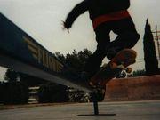 杉本金属スケートパーク