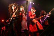 聖飢魔III〜SEIKI-MASA〜