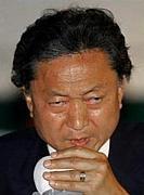 アンチ鳩山由紀夫