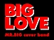BIG LOVE【MR.BIG cover band】