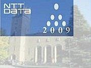 NTTデータ'09入社予定者@早稲田