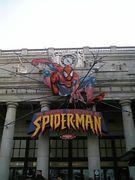 好きなタイプはスパイダーマン!