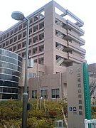 福知山市民病院について