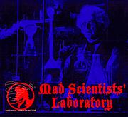 Mad Scientists' Laboratory