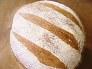 雑穀米&パン