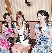 名古屋でリアル友ふやしたい