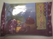 チロルチョコの紫芋たると味の会