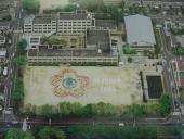 桃山南小学校