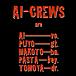 AI-CREWS