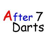 After 7 Darts(アフタ〜7ダーツ)