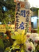 わが家葛西(゚ロ・)