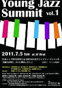 Young Jazz Summit (from TOKYO)