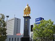 日本歴史銅像博物館