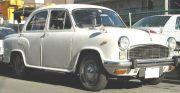 インドの自動車【アンバサダー】