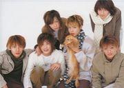 ☆KAT-TUNの魅力☆