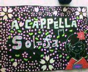 ♪A Cappella☆Sol-fa♪