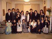 トフル横浜校 ★思い出・・・