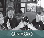 Cain Marko