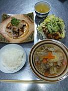 瀬戸中日料理教室(木曜クラス)
