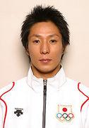 器械体操米田選手