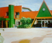リズミー学園