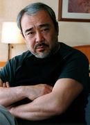 Kenzo Kitakata.
