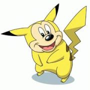 黄色いネズミで幸せになる会