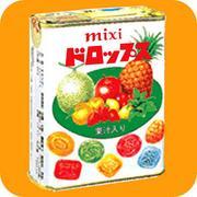 画像で遊ぼう!mixi ドロップス