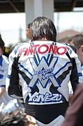 ANTONIO WAKA RACING TEAM