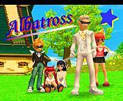☆アルバトロス☆