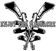 Enjoy The Massacre