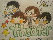 ☆theater(シアター)☆