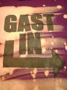 GAST★IN→