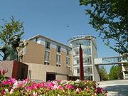 神戸常盤短期大学