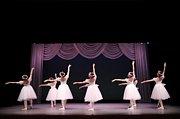 Kuriko Ballet Studio バレエ