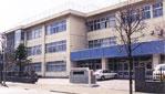 札幌市立篠路西中学校