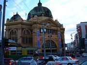 Melbourneに行こう♪