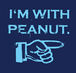 I'm with Peanut.