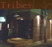 Tribes◆Afro-French Dining