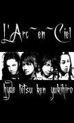 ☆L'Arc-en-Ciel★
