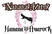 Nanana Avaro&Avarock ByNanae