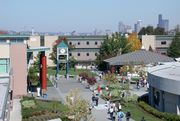 South Seattle Com College