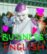 ビジネス英語〜04BB生〜