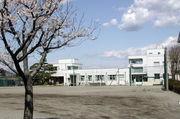 栃木県鹿沼市立楡木小学校