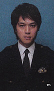 湯田康平∞丸山隆平