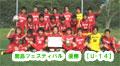 町田JFC