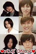 w-inds. メンズONLY