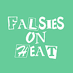 FALSIES ON HEAT