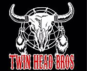 平日はTWIN HEAD BROS MC