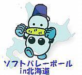 ソフトバレーボールin北海道